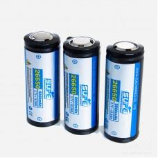 SUPE 26650鋰電池