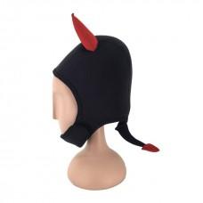 造型頭套-小惡魔