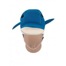 造型頭套-藍海豚