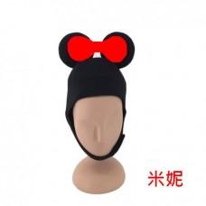 造型頭套-米妮