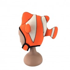 造型頭套-小丑魚
