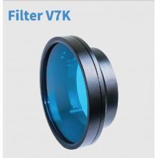 SUPE V7K 專用環境光濾鏡